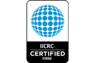 Is Your Restoration Company a IICRC Certified Firm ?